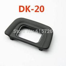DK-20 Rubber Eye Cup Eyepiece Eyecup for Nikon DK-20 D5200 D5100 D3200 D3100 D3000 SLR Camera  Free Shipping
