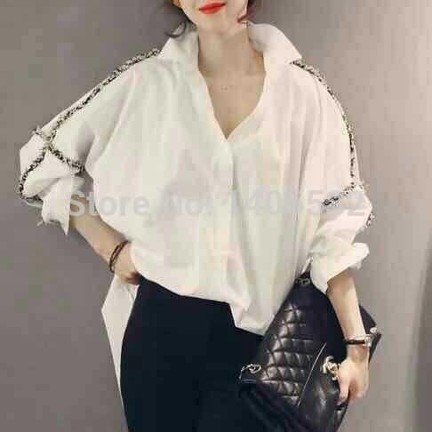 Женские блузки и Рубашки 100% Cotton Blouses 100% 2015 женские блузки и рубашки 100% cotton blouses 100% 2015