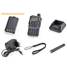 2015 Newest handheld dualband walkie talkie TK-F8