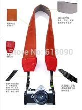 Soft single shoulder straps for dslr cameras,colorful fashion design,wholesale price, OEM welcome.  5000pcs/lot(China (Mainland))