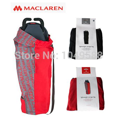 Original Rowland Maclaren Baby Stroller Bag, Accessories of Travel Carriage Bag For Pram.(China (Mainland))