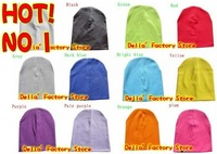 HOT!!!NO1 Saled 1000 pieces High Quality 2015 New Winter Unsex Women Men Beanies Adult Cotton Hats Warm Cap 23*25 Big Size