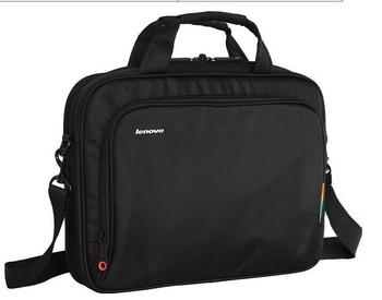 2014 новый нейлон черный ноутбук сумка для мужчин сумку для ноутбука в течение 15 15.6 дюймов компьютерные аксессуары
