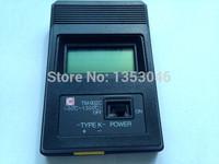 2pcs 902C Digital LCD Type Thermometer Temperature Single Input  Thermocouple Probe detector Sensor Reader Meter