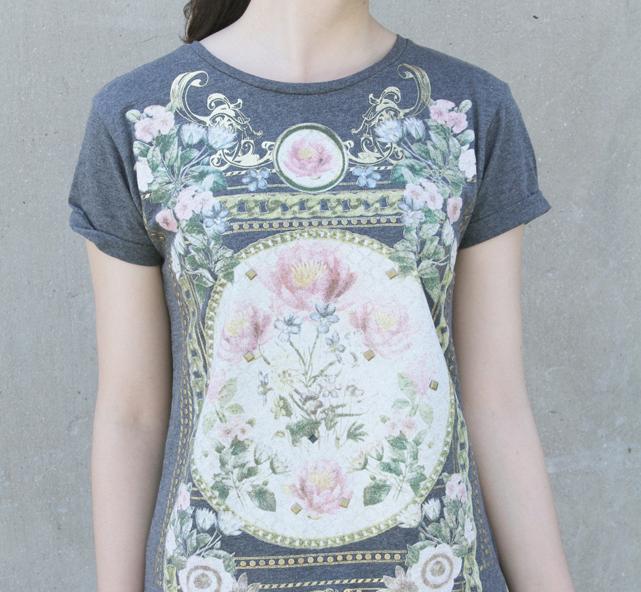 Женская футболка FGG o t Blusas Femininas MIL5029 женская футболка 2015 t femininas blusas 8108