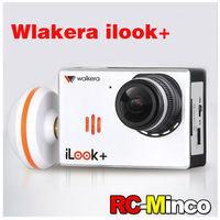 Origial Walkera iLook+ 13MP FPV Drone Camera for Walkera TALI H500 QR X350 Pro G-3D G-2D Gimbal