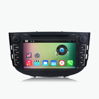 Pure Android 4.4 Car DVD Player For Lifan X60 with Capacitive Screen