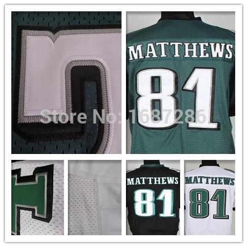 cheap Philadelphia Eagles Jordan Matthews Jerseys