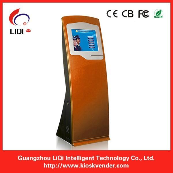 marketing advertising kiosk(China (Mainland))