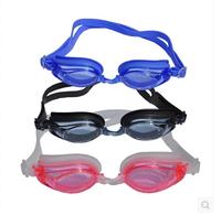 2015 anti-fog anti-ultraviolet swimming goggles men and women unisex coating swimming glasses adult goggles,  MW449