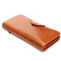 BRIGGS 2015 Designer Wallets Famous Brand Women Purse Multi-function Female Clutch Fashion PU Leather Wallets For Women pj0009-1