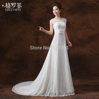 lace vintage wedding dress new 2015 mermaid wedding dresses robe de mariage vestido de noiva romantic vestido de casamento 748