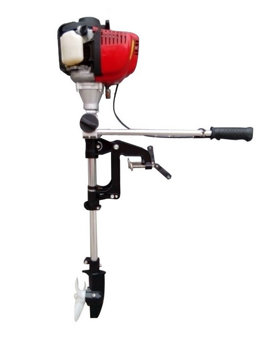 Popular 4 Stroke Outboard Motor From China Best Selling 4