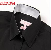 Blusas femininas 2015 DUDALINA roupas body fashion women renda camisa lace blouse blusas de shirt kimono woman's tops women 3105