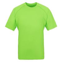 IKAI New Arrival Tee Shirts Men Summer Outdoor Sport Tee Men's Quick Dry Clothing Sweat-Absorbent Short Sleeves Tops HMD0084-5