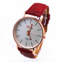 hot saels dalas brand high quality SL68 quartz movement fashion women stylish couple lover wrist watch