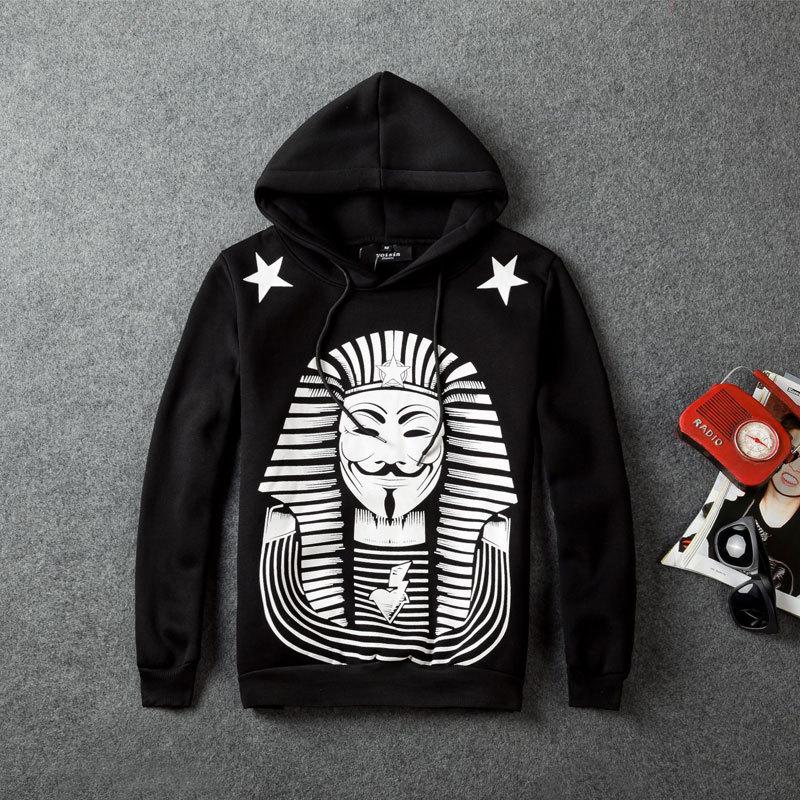 Фараон одежда рэпер