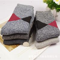 5pairs / lot 2015 spring men socks towel warm thick Cotton Business Brand Soks Meias Socks for Men weed socks