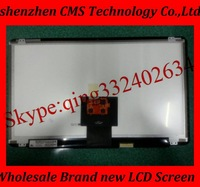"""Free shipping LCD Screen Assembly For HP Spectre XT Touchsmart 15T 15.6"""" led panel LP156WF4 SLC1 Touch digitizer IPS screen"""