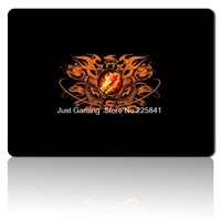 World of Warcraft mouse pad warlords of draenor mousepad laptop mouse pad razer notbook computer gaming mouse pad play mats