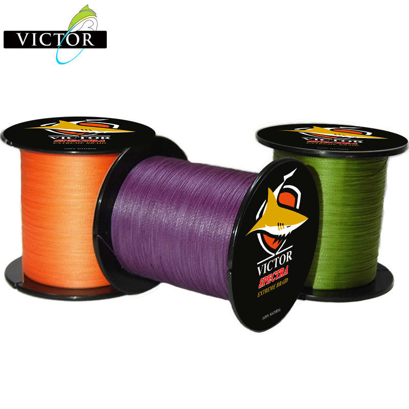 Плетёная леска (РЕ шнуры): особенности и выбор