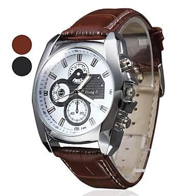 Quartz watch 2015 Relogio Reloj Hombre men's watch