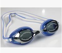 2015 Goggles For Swimming Waterproof Anti-fog Arena Swim Glasses swim glasses for men women Brille   MW453