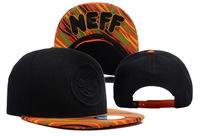Swag style neff snapback hat boy head tiger head baseball cap cartoon bone gorras