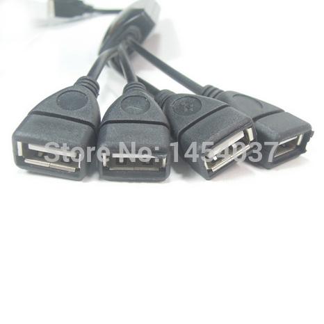 USB разветвитель Saa9sf2as 4 usb usb hdd usb otg Divisores hb/016 asfas56
