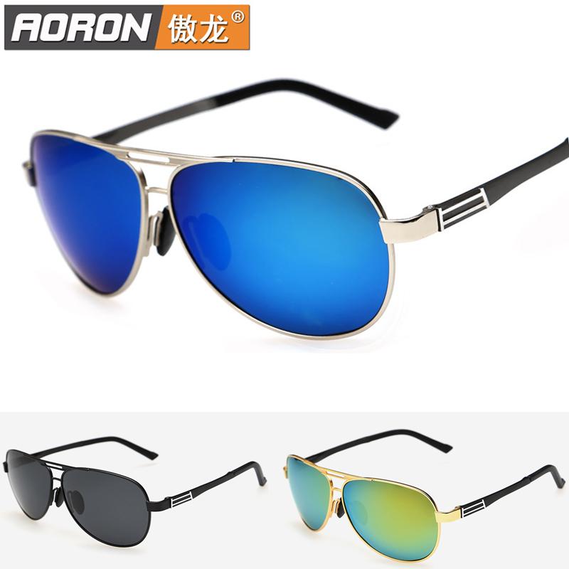 Мужские солнцезащитные очки Aoron Wayfarer oculos 227 мужские солнцезащитные очки new 2015 wayfarer g0023