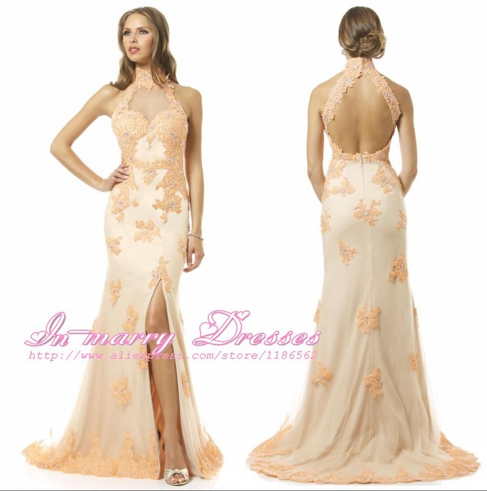 Вечернее платье In-marry Dresses 2015 Evening Dresses 2015 вечернее платье the covenant of sexy goddess 2015 elie saab vestidos evening dresses