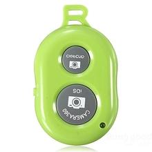 Hotdeal  Wireless Bluetooth Remote Control Camera Shutter For iPhone Smartphone