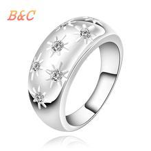 R504-8  B&C Brand rings vintage pearl ring unite trend toe ring