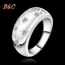 R504 8 B C Brand rings vintage pearl ring unite trend toe ring