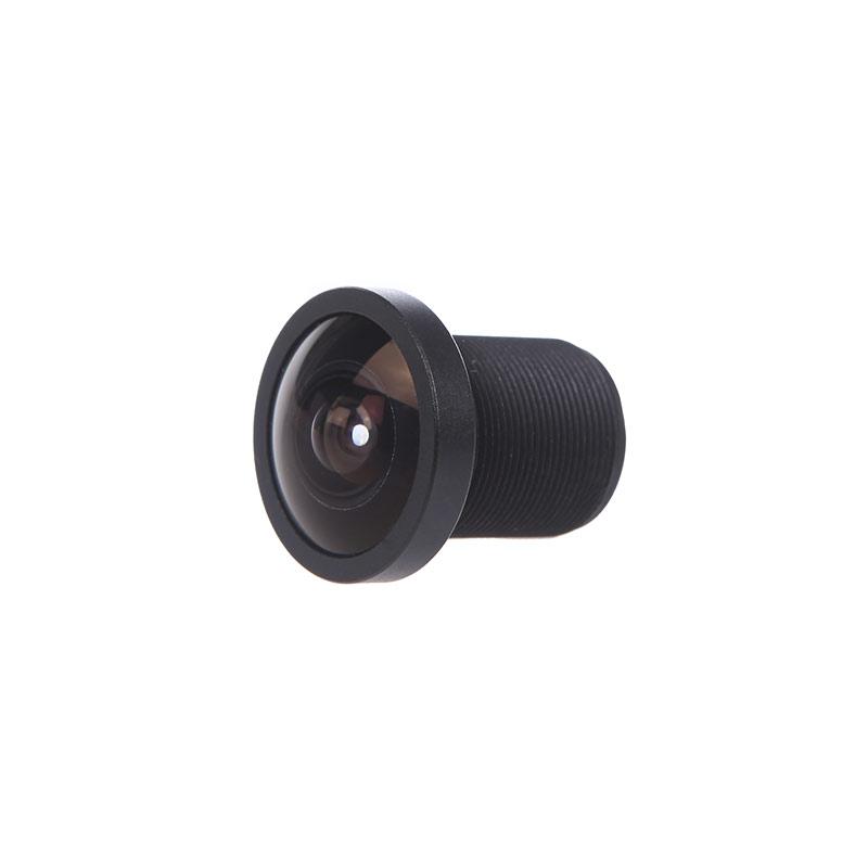 Камера линзы 170 градусов широкий угловой линзы замена фотография аксессуары для спорт камера Gopro Hero 1 2