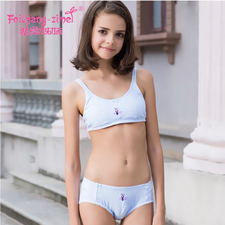 Dominican teen female underwear models