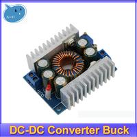 5pcs/lot DC /DC-DC Max 12A Converter Buck Adjustable 4.5-30V 12V 24V to 0.8-28V 5V Step Down power supply module