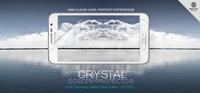 100% Original Nillkin HD Screen Protector Film For Samsung Galaxy Grand MAX G7200,Anti-fingerprint Protective Film,Free Shipping
