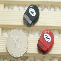 Time limit promotion mini Card Reader usb flash drive 2GB-32GB USB 2.0 Drive U Disk Festival Thumb/Car S587