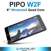 8 inch PIPO W2F windows 8 tablet pc intel Z3735F Quad Core  IPS 1280x800 External 3G 2GB 32GB bluetooth OTG HDMI
