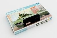 Trumpeter model 05584 1/35 Russian BMP-2 IFV