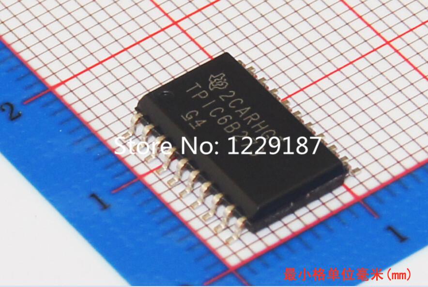 Logic ICs TPIC6B273DWR TPIC6B273 TPIC6B273DW original(China (Mainland))