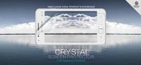 100% Original Nillkin HD Screen Protector Film For Samsung Z1 Z130H,Anti-fingerprint Protective Film,Free Shipping