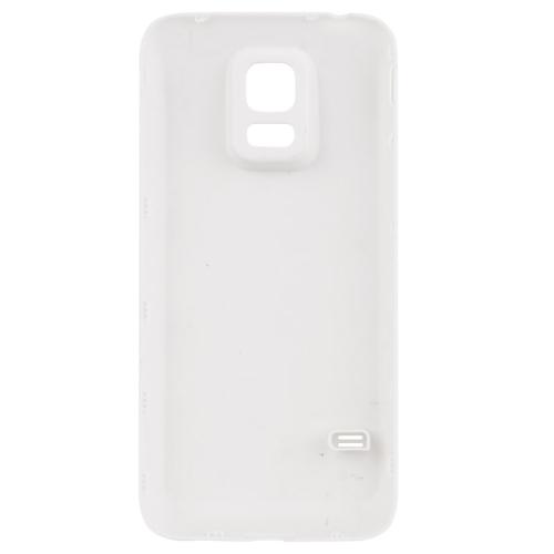 S5 мини аккумулятор 6500 мАч большой емкости задняя крышка бизнес замена аккумулятор мобильного телефона для Samsung Galaxy S5 мини G870