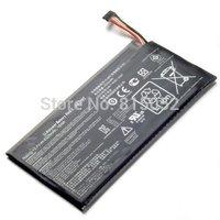 100% original battery for google ASUS nexus7 nexus 7 3.7v 4325mah C11-ME370T battery