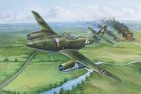 Hobby Boss 80370 1/48 Messerschmitt Me 262 A-1a/U1