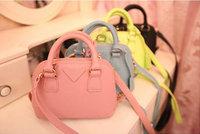 free shipping fashion women shoulder bag Mini Size handbags small cross-body bag Children Girls women messenger bag
