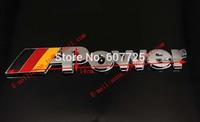 Steel Power  Car Styling High Quality Car Stickers And 3D Car Sticker , car decor stickers