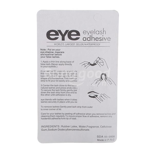 цена на Клей для накладных ресниц ladycode Eyelashe False Eyelashes Glue
