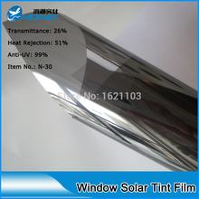 Heat Control Residential Window Film, Vechile window Tint Sun Shield Film 3M